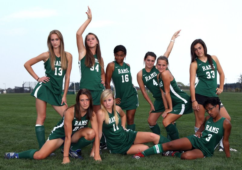 how to join a field hockey team