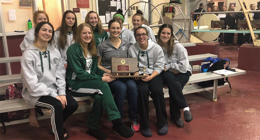 Cd Swimming And Diving News